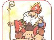 Légende Saint Nicolas trois petits enfants