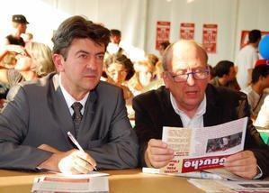 Communiqué de Jean-Luc Mélenchon et Marc Dolez