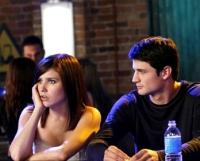 Sophia Bush et James Lafferty