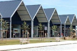 Marques Avenue, Marque avenue, centre de marques, magasins d'usine, magasins usine, la Séguinière