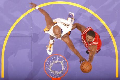 09.11.08 Rockets 82 - 111 Lakers