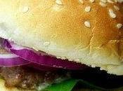 Obama's blue burgers