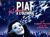 Piaf, t'aime l'Olympia: coup coeur