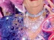 M.A.C lance nouvelle collection collaboration avec Dame Edna Everage