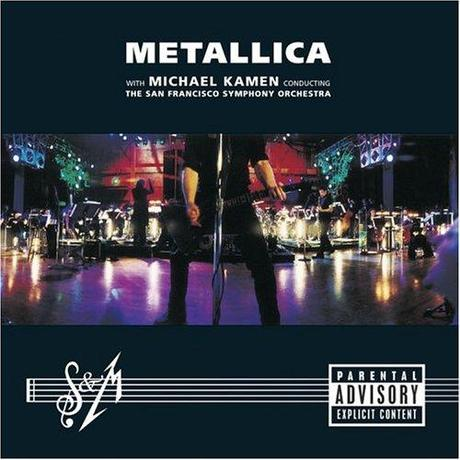 Metallica - M & S