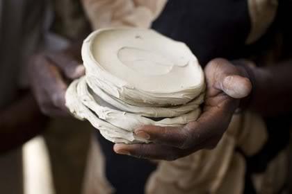 Haiti l exode des affames