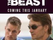 """""""The Beast"""" Premières images nouvelle série avec Patrick Swayze"""