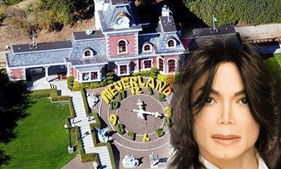 Michael Jackson bientôt SDF !