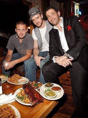 Justin Timberlake ne paye pas les heures supplémentaires de ses employés !