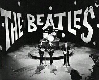 Beatles photo concert
