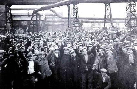 PS divisé, syndicats unis ?