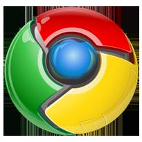 Naviguez incognito avec Google Chrome