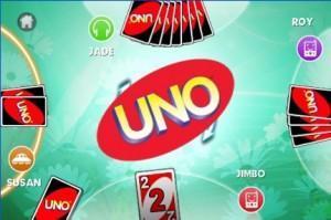 Le jeu UNO passe en version pack de voyage, très mobile !