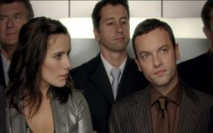 Clara Sheller, JP, son petit mec Brad, une saison 2 vraiment gay !