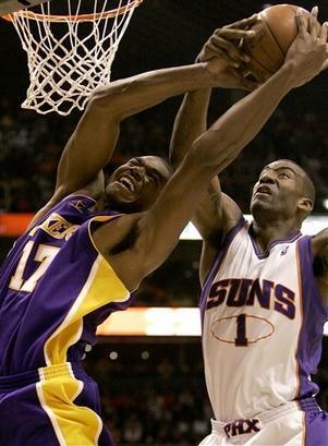 20.11.08 Lakers 105 @ 92 Suns