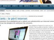 Pédophilie Internet Dépêche Midi demandé comment protéger enfants