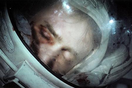 Premières images de Sam Rockwell, dans Moon