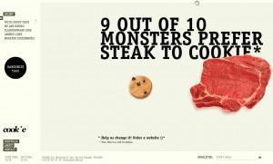 Agence Internet 3 : Cook'e