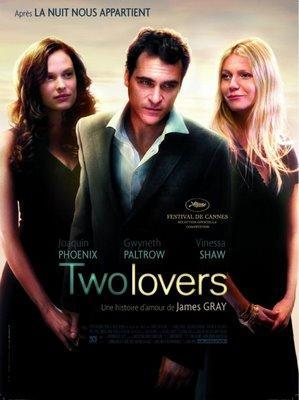 TWO LOVERS - Un film de James Gray