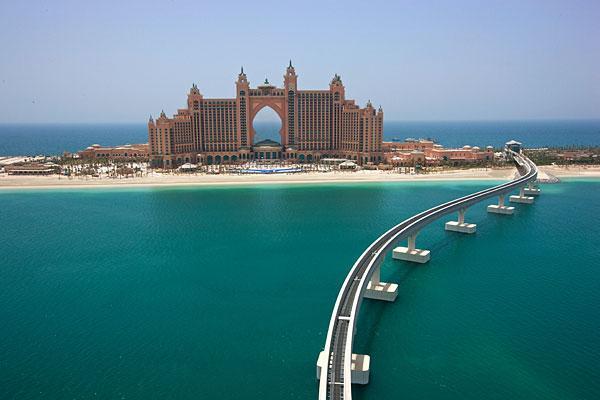 Häufig Inauguration de l'Atlantis Palm 7 étoiles à Dubai - Paperblog XW05