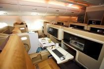 espace informatique avion