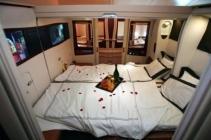 chambre avion