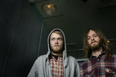 Two Gallants / Désespérés