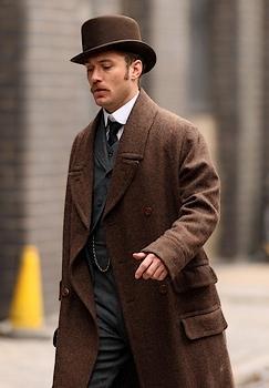 Sherlock Holmes : les dernières photos du tournage !