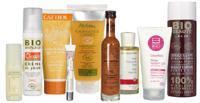 Trousse de produits beauté bio : 9 produits de grandes marques au prix exceptionnel de 44.90€ au lieu de 163€ Votre Beauté