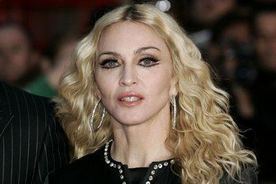 Madonna :'J'ai une vie très triste !'