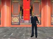 Chine lance pour biens virtuels