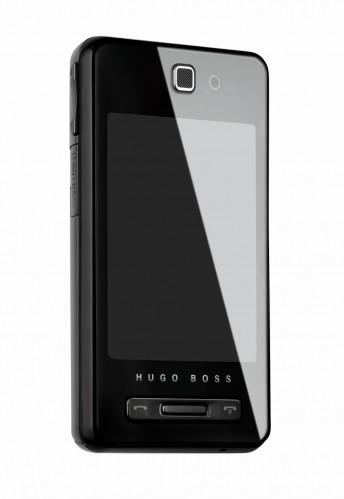 HUGO BOSS Mobile Phone by Samsung