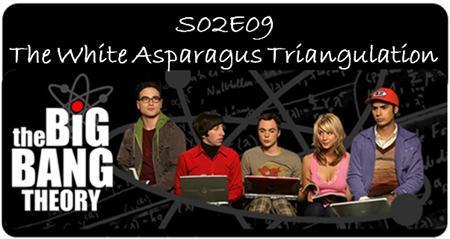 The Big Bang Theory S02E09
