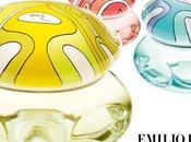 Variazioni, trois nouvelles fragrances d'Emilio Pucci