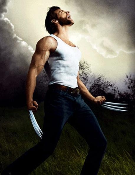 Wolverine à la Une d'Empire