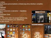 Theme iPhone Ubuntu Intrepid Ibex