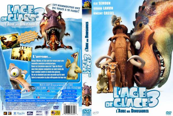 ice age 3 jacquette