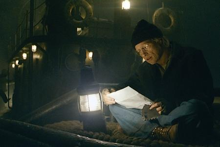 Encore des photos & un spot TV, pour le dernier né de David Fincher !