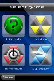 Trism iPhone