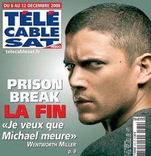 [Revue de France] Prison Break, TF1 Vision, La Chartreuse de Parme, Les Lavigueur, NCIS…
