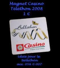 Magnet Casino - Bellithon