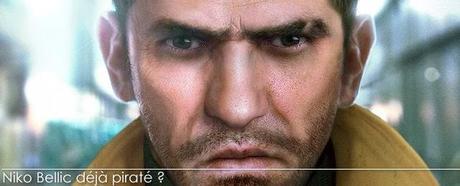 GTA IV PC déjà piraté ?