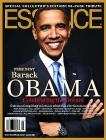 Barack Obama en Une d'Essence