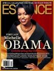 Michelle Obama en Une d'Essence