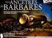 ancêtres barbares