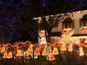 maison banlieue euros décorations Noël