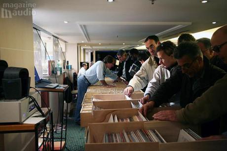 Salon du SPAT, Paris 2008
