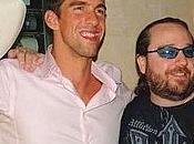 Michael Phelps poker or...