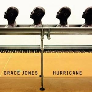 Grace Jones Hurricane en téléchargement libre