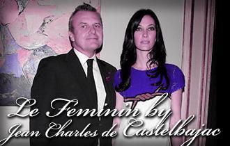 De Charles De Castelbajac Castelbajac Jean Jean Charles Femme Jean Femme w0POkn